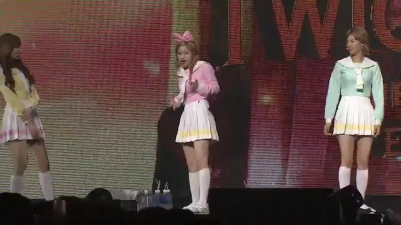 On a scale of 1 to Sana Jeongyeon, How much of secondhand embarassment did you gain as a once after watching this - - This is wh