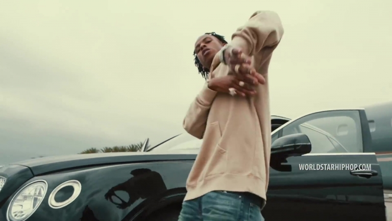 "Rich The Kid - ""Bring It Back"" (Official Music Video)"