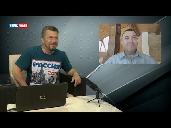 Драган Станоевич: Политика Вуйчича — сидеть на двух стульях