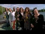 Les Humphrie's Singers Reunion - Medley 2009