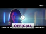 Lexy K-Paul feat. Richard Judge - RAVERohneENDE (Official Video HD)