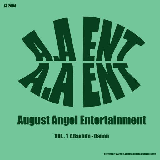 Absolute альбом A.A Ent Winter Vol.1