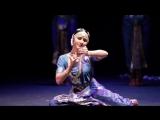 Varnam - Shri Govinda Kamalanatho by Rangoli Dancers