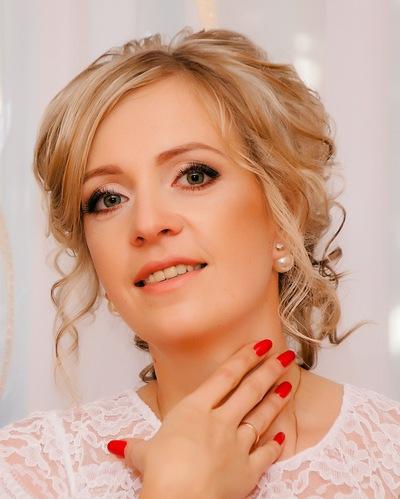 Татьяна Андриенко