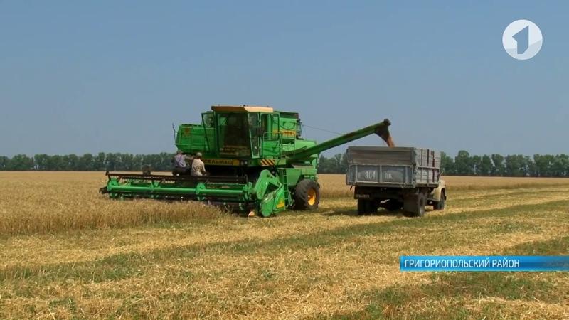 Льготный кредит для аграриев Григориопольского района