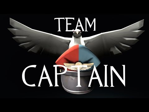 Team Captain [7th Annual Saxxy Awards - Extended]