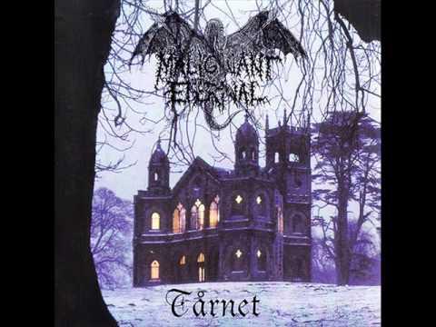MALIGNANT ETERNAL - Tårnet [Full Album] 1995