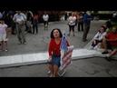Греки требуют отставки Ципраса из за тайного соглашения с Македонией…