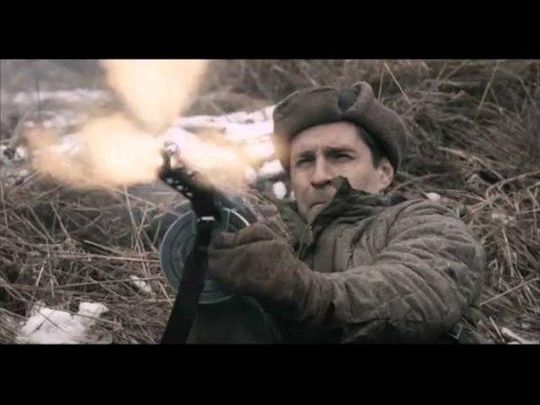 Последний рубеж. Х.Ф. Военная драма. 2016. Анонс. Трейлер.