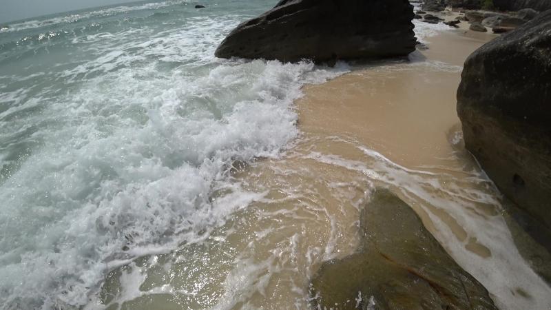 VLOG: Правда о пляже BAI SAO Вьетнам Остров Фукуок
