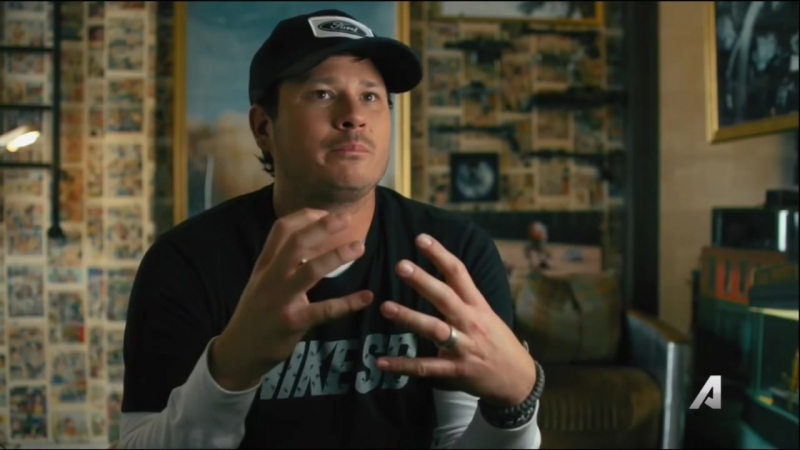 Tom Delonge - Pursuit of Tone (RUS)
