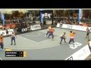 FIBA 3x3 Edmonton Challenger 2018 - Amsterdam InoxDeals VS. Minnesota 3BALL 22-09-2018