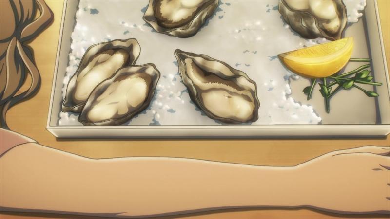 [AniPain] Sora Yori mo Tooi Basho / Место за пределами вселенной [07] Oni, Kiara_Laine Ket