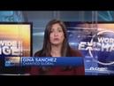 Gina Sanchez discusses market volatility