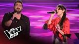 Antonio Orozco &amp Flori - What you're made of (Испания)