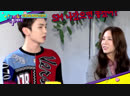181108 Taeyong and Jaehyun @ Happy Together 4
