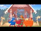 Добрыня Никитич и Змей Горыныч - Три девицы (песня)