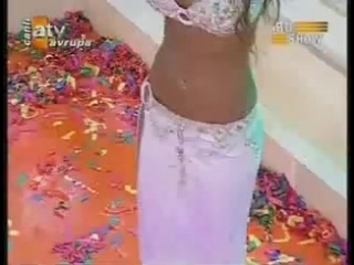 Turkish Belly Dance - Didem 8