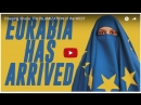 Creeping Sharia The ISLAMIZATION of the WEST