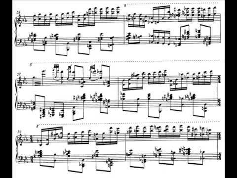 Cziffra's Fantasy on William Tell Pastorale Finale Audio Sheet Music