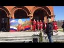 Армянский Ансамбль «Нур»- Схерди кочари