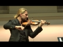 David Garrett - J.S. Bach_ Partita for Violin Solo N.1 in B-minor, BWV 1002 - Moscow 02.03.2015