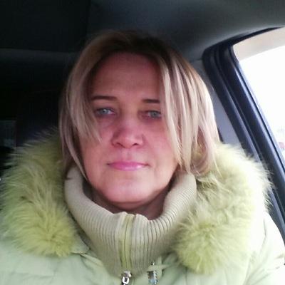 Светлана Зубрицкая
