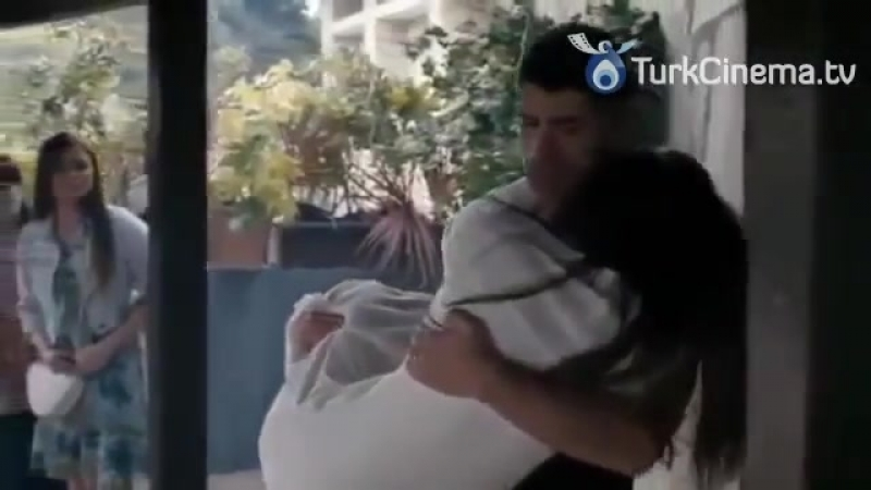 Ты мой дом ТУРЕЦКИЙ ФИЛЬМ с Фахрие Эджен и Озджан Дениз