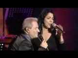 Amedeo Minghi &amp Mietta - Vattene amore (Live dall'Auditorium della Conciliazione di Roma)