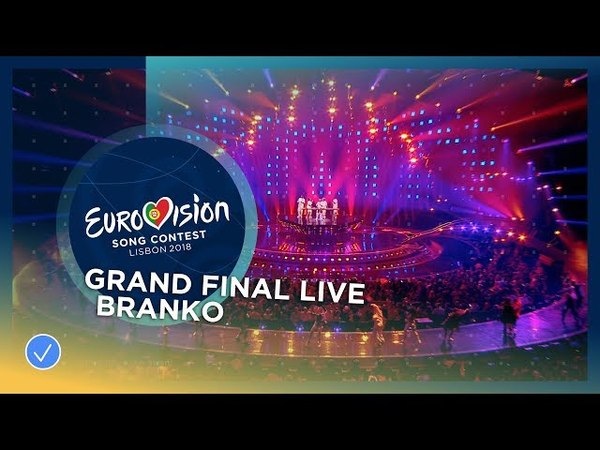 Interval Act Branko Sara Tavares Dino D'Santiago Mayra Andrade Eurovision 2018