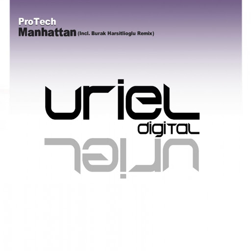 Protech альбом Manhattan
