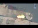 Сирия 11.01.18 снайпер бармалеев попал в ПТУР Конкурс САА, г. Ирбин, восточная Гута.