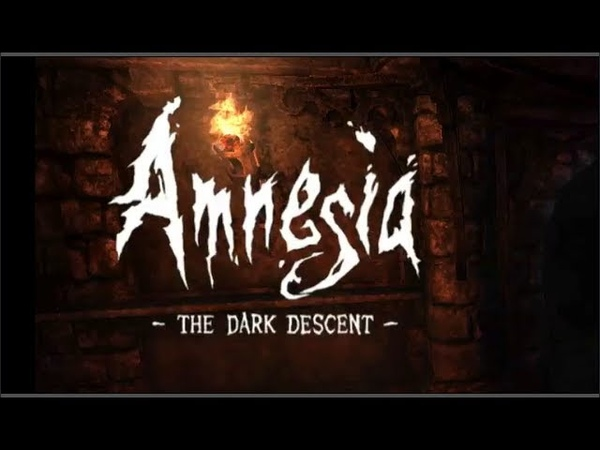 Amnesia: scariest game ever?