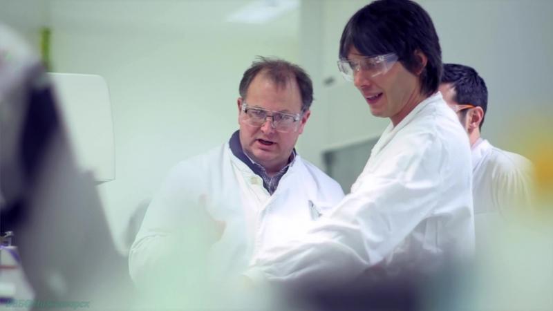 BBC «История британской науки (3). Чистое голубое небо» (Познавательный, исследования, 2013)