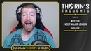 Thorin's Thoughts - Why the FACEIT Major London Sucked (CS:GO)
