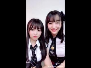 180902 Yabuki Nako twitter update