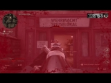 Worst Gunfight in Recorded Call of Duty History. COD WWII