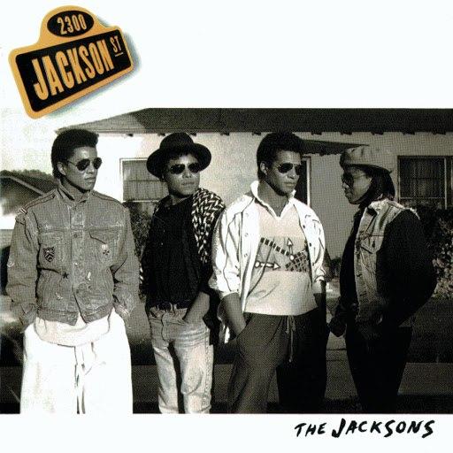The Jackson 5 альбом 2300 Jackson Street