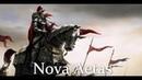 Дивный Nova Aetas! (запись стрима) - Mount Blade Warband Nova Aetas