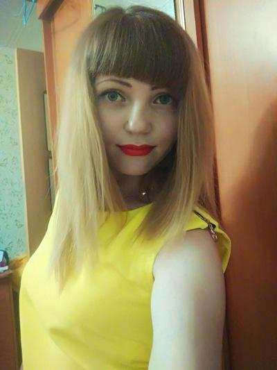 Елена Подопригора-Антипьева