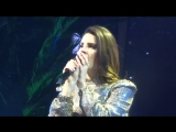 Lana Del Rey Love (Live @ Mandalay Bay Events Center LA To The Moon Tour)