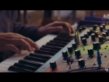 The Build Sound of the Moog Grandmother