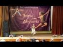Русский танец из балета Лебединное озеро Гиндес Ирина