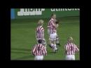 Будевейн Зенден (ПСВ) - гол в ворота Валвейка (06/12/1994)