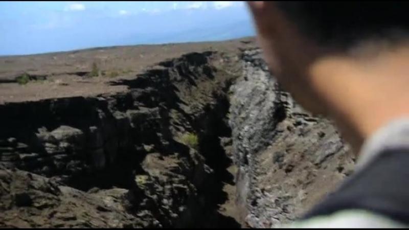 Выжить любой ценой 1 сезон (5-6 серия) Гавайи вулкан Килауэа - Горы Сьераневада