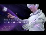 VR / IoT Multiplayer Rehabilitation Platform
