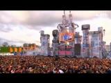 Bassjackers - FCK (Dimitri Vegas &amp Like Mike Edit)