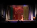 Региональный фестиваль-конкурс по арабскому танцу BELLYDANCE OMSK. г. Омск - 2018 г. Классика. 1 место.