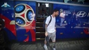 La Selección, rumbo a Nizhni Novgorod