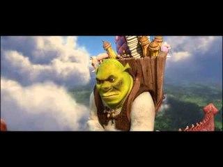 Shrek 4. - 01 Isn't it strange
